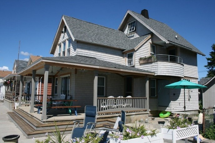 Cool Water Front Vacation Rental Milford Ct On The Beach With Cher Home Remodeling Inspirations Propsscottssportslandcom